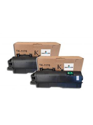 Tóner KYOCERA TK-1170 Negro Compatible