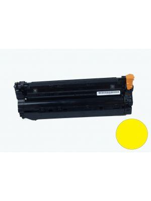 Revelador Amarillo compatible para Ricoh MPC 4000