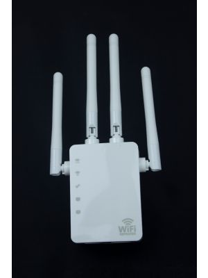 Repetidor Wifi 2,4 GHz 300Mbps