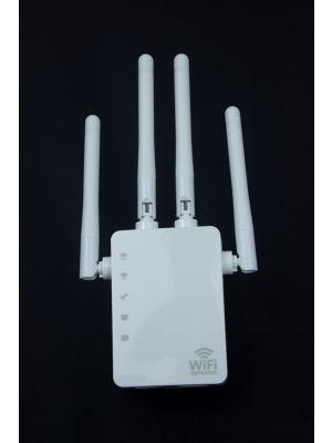 Repetidor Wifi 2,4 GHz 300Mbps 2 Antenas Exteriores