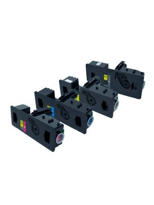 Complete Compatible Toner set TK-5240