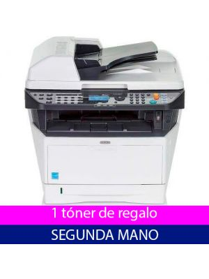 KYOCERA ECOSYS M2535dn Multifuncional (second hand)