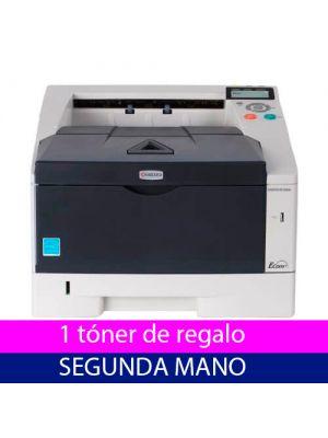 Impresora KYOCERA ECOSYS P2135dn (Segunda mano)