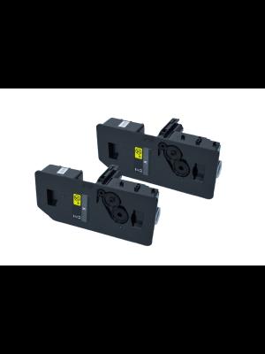 PACK of 2 Compatible KYOCERA TK-5240 black toner cartridge