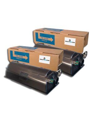 Tóner TK-3100 Negro compatible con Kyocera FS-2100D