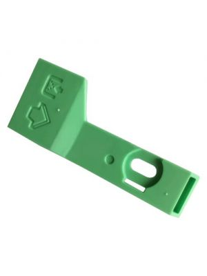 Green Lever Handle for Toner Bottle for Ricoh (A293-3282)