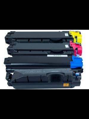 Tóner TK-5140M Magenta compatible con Kyocera P-6130