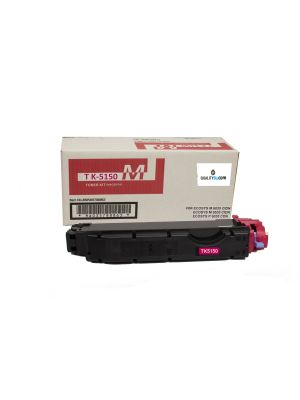 Tóner TK-5150M Magenta compatible con Kyocera M6035cidn / P6035cdn