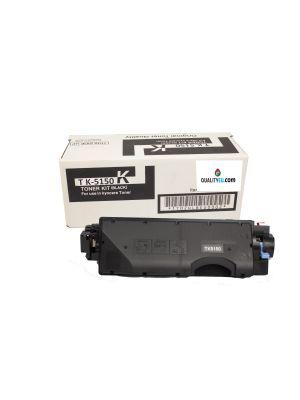 Tóner TK-5150K Negro compatible con Kyocera M6035cidn / P6035cdn