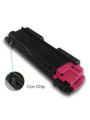 Tóner TK-580M Magenta compatible con Kyocera FS-5150DN
