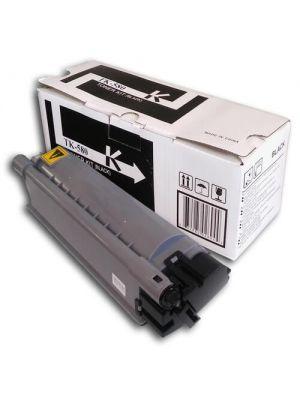 Tóner TK-580K Negro compatible con Kyocera FS-5150DN