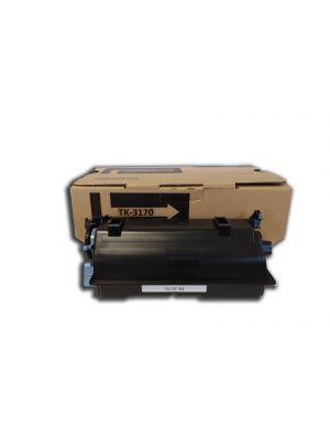 Compatible KYOCERA TK-3170K black toner