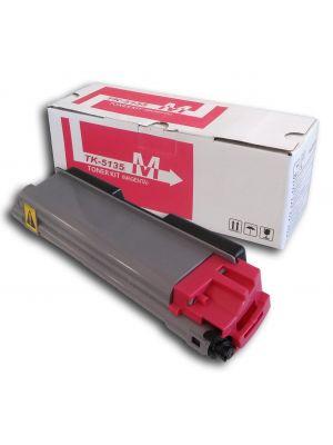Tóner TK-5135M Magenta compatible con Kyocera TASKalfa 265/266ci