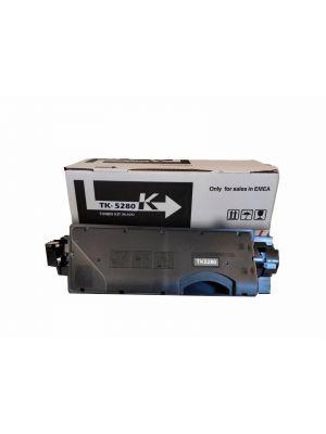 Tóner amarillo compatible TK-5270Y para KYOCERA