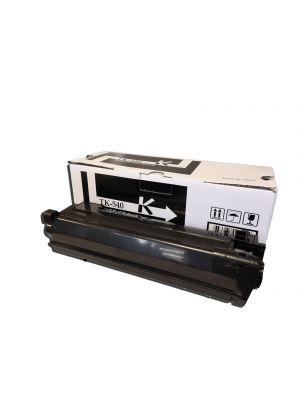 Tóner TK-540K Negro compatible con Kyocera FS-5100DN