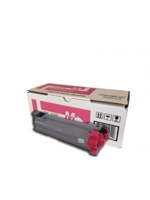Tóner TK-550M Magenta compatible con Kyocera FS-5200DN