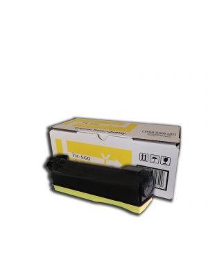 Tóner TK-560Y Amarillo compatible con Kyocera FS-C5350DN