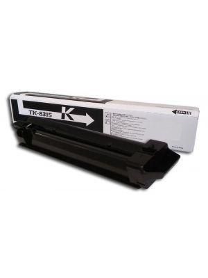 Tóner TK-8315K Negro compatible con Kyocera TASKalfa 2550ci