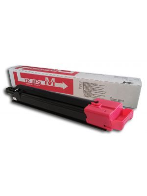 Tóner TK-8325M Magenta compatible con Kyocera TASKalfa 2551ci
