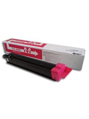 Tóner TK-895M Magenta compatible con Kyocera FS-C8520