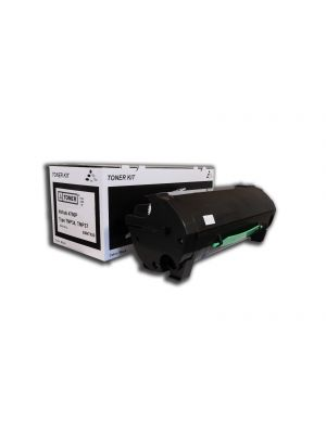 El tóner negro TNP-34 de Konica Minolta-Develop 600/601/700/750/751