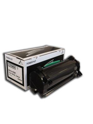 Toner negro compatible con Konica Minolta TNP35