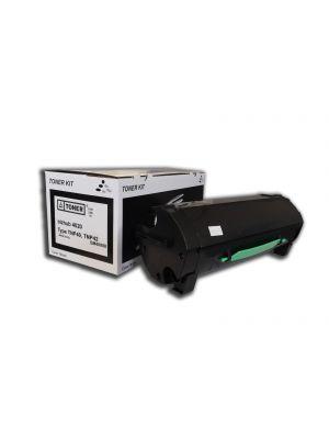 Toner negro compatible con Konica Minolta TNP40/42