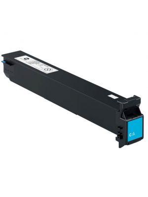 Tóner TN314C Cian compatible con Minolta C353