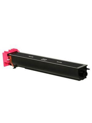 Cartucho de toner compatible TN 711M Magenta para MINOLTA-DEVELOP bizhub C 654/C 754
