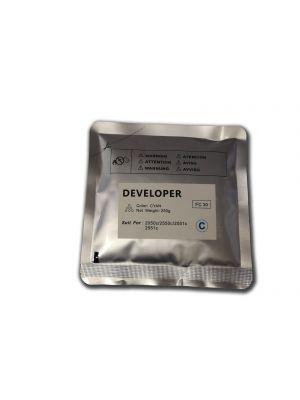 Revelador D-FC30 Cian Compatible para Toshiba