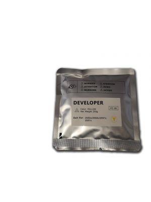 Revelador D-FC30 Amarillo Compatible para Toshiba