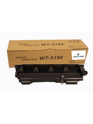 Caja de tóner residual WX-103 para Kónica Minolta C224/258/458