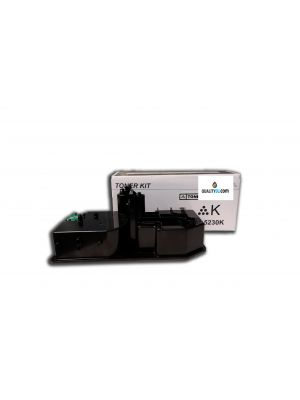 Cartucho de tóner KYOCERA TK-5230K Negro compatible