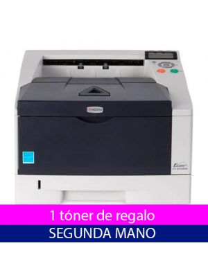 KYOCERA ECOSYS FS-1370DN printer (second hand)
