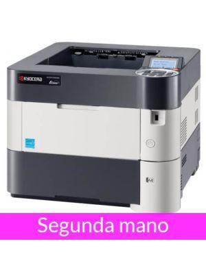 Impresora Kyocera P3055dn