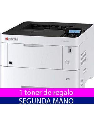 Impresora Kyocera P3045dn