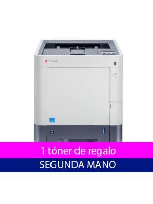 Impresora de Segunda Mano barata KYOCERA P6130cdn