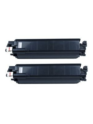 Tóner TK-5140K Negro compatible con Kyocera P-6130