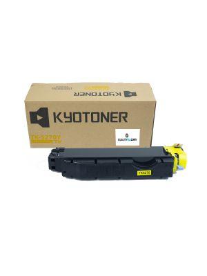 Tóner compatible magenta TK-5270M para KYOCERA