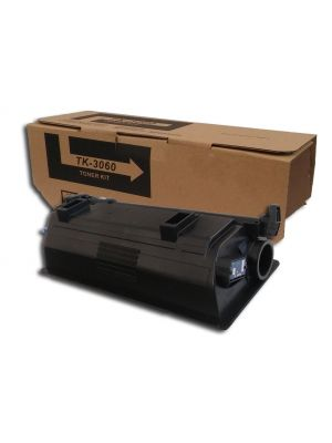 Tóner compatible TK-3060 negro para KYOCERA