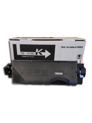 Tóner negro TK-5160K compatible con KYOCERA ECOSYS P7040cdn