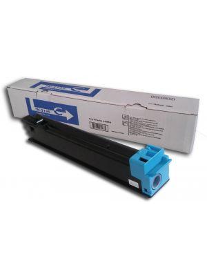 Tóner TK-5195C Cian compatible con Kyocera TASKalfa 306ci