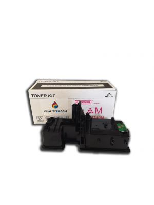 Compatible KYOCERA TK-5240 Magenta toner cartridge