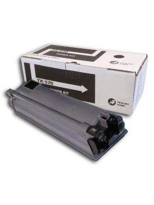 Tóner TK-570K Negro compatible con Kyocera P-7035