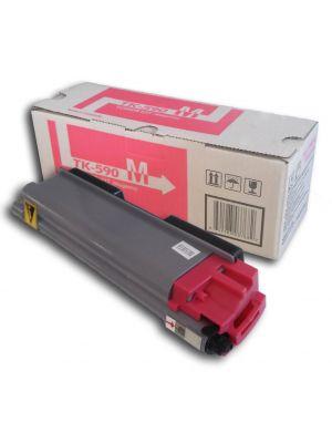 Tóner TK-590M Magenta compatible con Kyocera FS-C5250DN