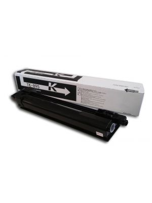 Tóner TK-895K Negro compatible con Kyocera FS-C8520