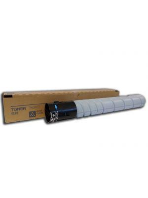 Tóner TN321C Cian compatible con Minolta C224/284/364