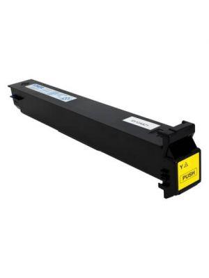 Tóner TN314Y Amarillo compatible con Minolta C353