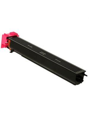 Cartucho de toner compatible TN 611M Magenta para MINOLTA-DEVELOP bizhub 451/550/650