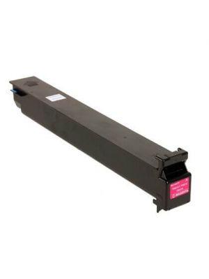 Tóner TN214M Magenta compatible con Minolta INEO C200